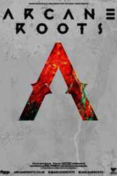 Arcane Roots 2015