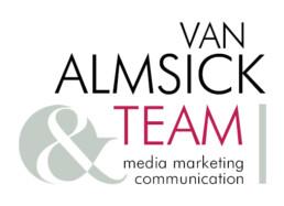 Logo-van Almsick_Agentur für Musiker und Künstler_Grünwald bei München