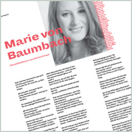 Medienecho_Baumbach_van-Almsick_Agentur-für-Musiker-und-Künstler_Grünwald-bei-München