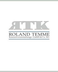 RTK Roland Temme_Konzertveranstalter